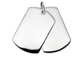 ID Dog Tags-Free Engraving